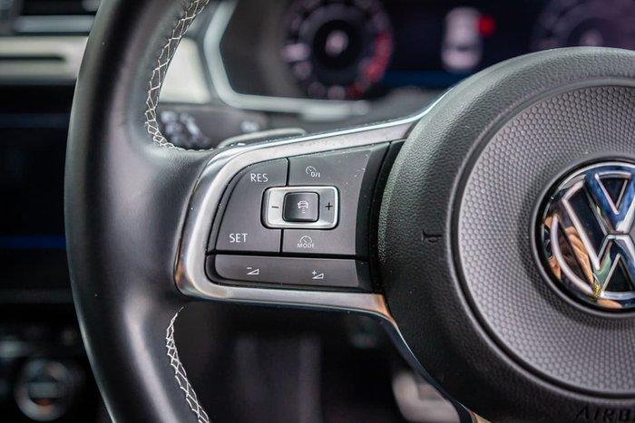 2018 Volkswagen Arteon 206TSI R-Line 3H MY18 Four Wheel Drive White