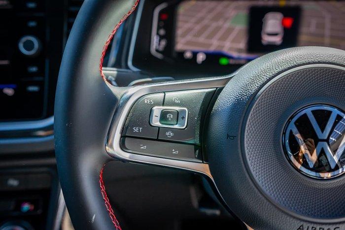 2020 Volkswagen T-Roc 140TSI Sport A1 MY20 Four Wheel Drive Black