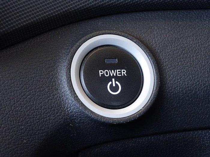 2019 Hyundai IONIQ electric Elite AE.2 MY19 Silver