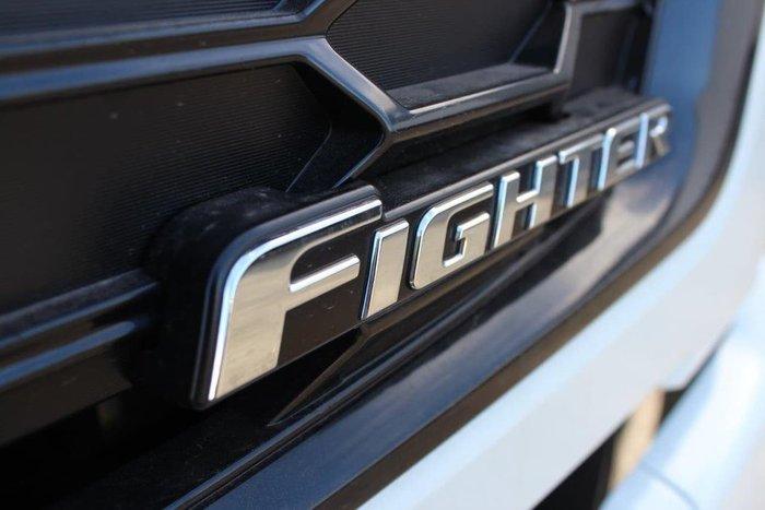 2021 FUSO FIGHTER 1427 White