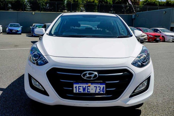 2014 Hyundai i30