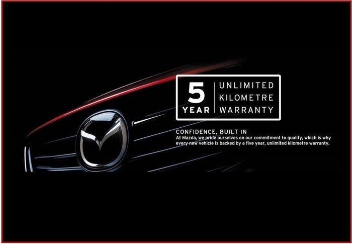 2020 Mazda 3 X20 Astina BP Series White