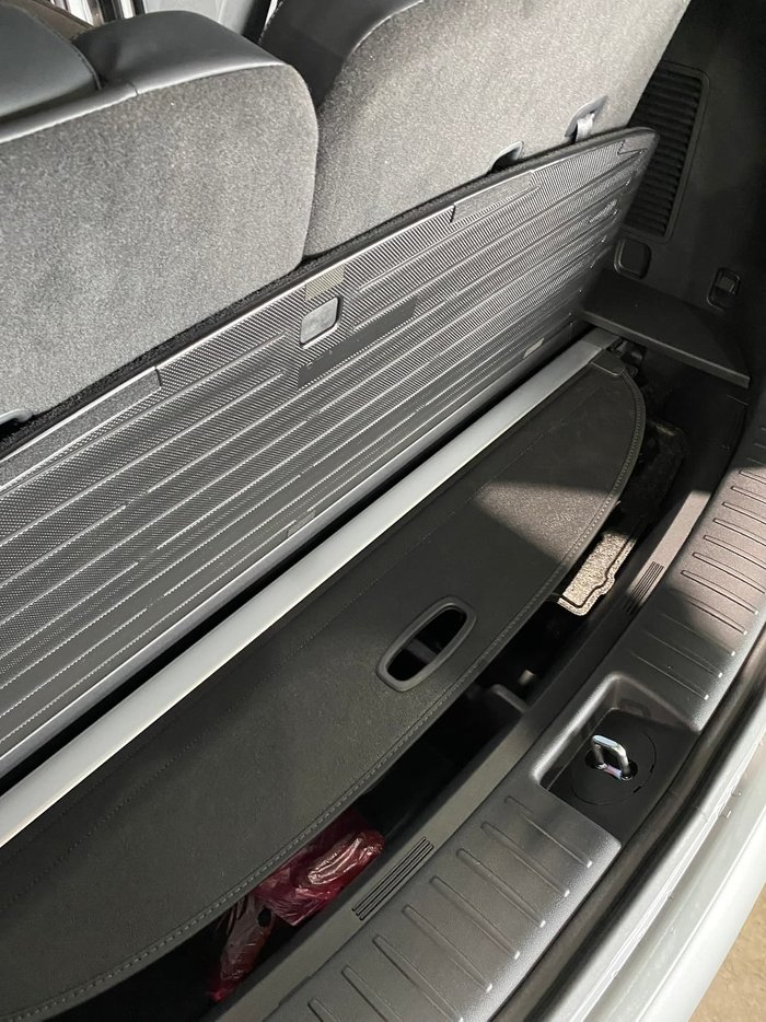 2020 Kia Sorento GT-Line MQ4 MY21 4X4 On Demand Grey