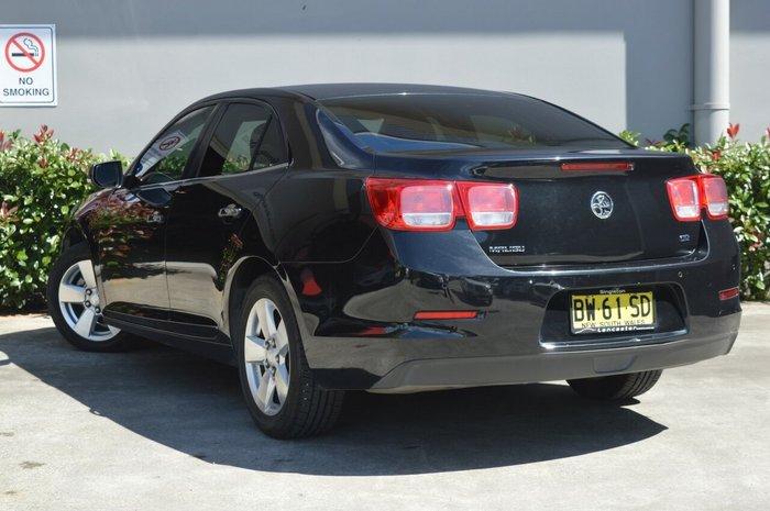 2013 Holden Malibu