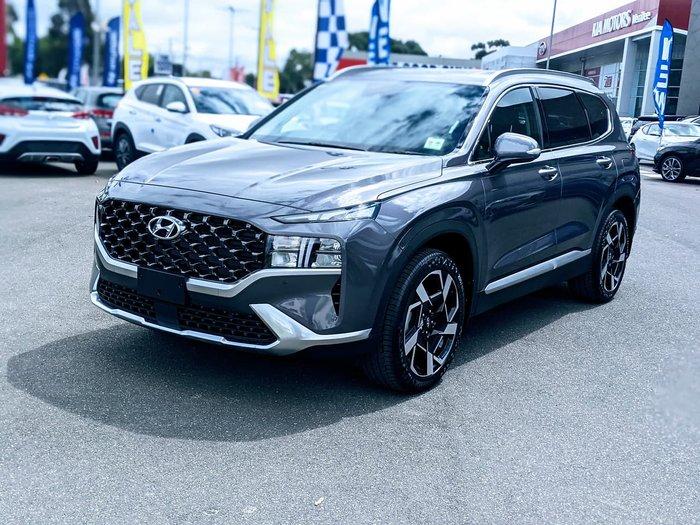 2021 Hyundai Santa Fe Elite