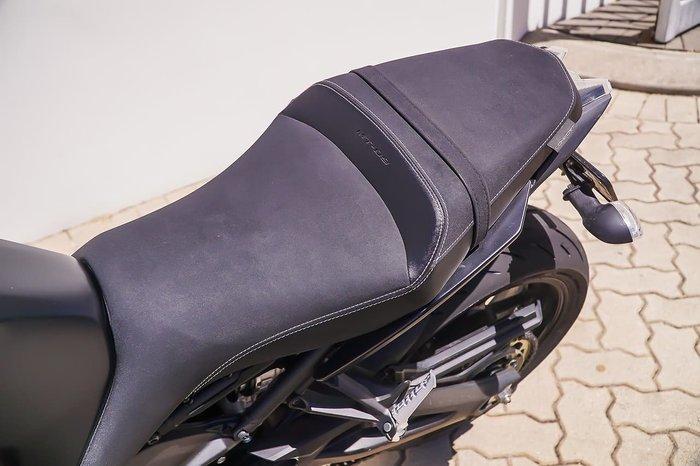 2020 YAMAHA MT-09A Black