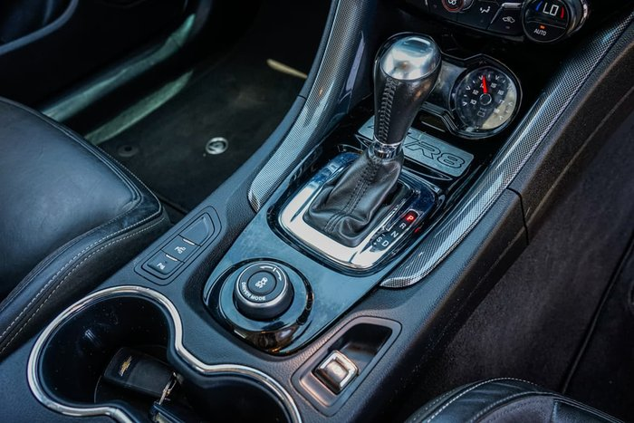 2015 Holden Special Vehicles Maloo R8 GEN-F MY15 Grey