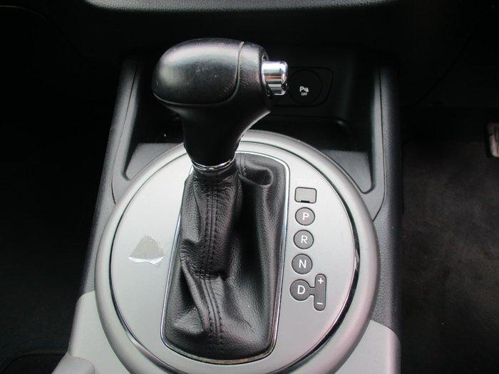 2015 Kia Sportage Si Premium SL MY15 Black Pearl
