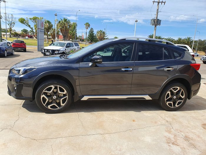 2019 Subaru XV 2.0i-S G5X MY19 Four Wheel Drive Dark Grey
