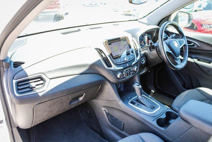 2019 Holden Equinox LS+ EQ MY18 White