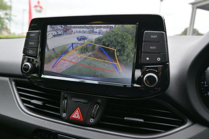 2017 Hyundai i30 Active PD MY18 Grey