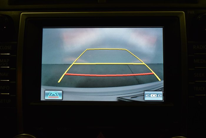 2013 Toyota Camry Atara SL ASV50R Crystal Pearl