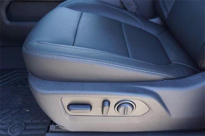 2020 Chevrolet Silverado 1500 LTZ Premium T1 MY21 4X4 White