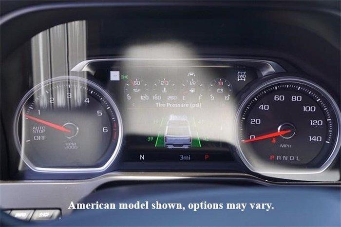 2020 Chevrolet Silverado 1500 LTZ Premium Edition T1 MY20 4X4 White