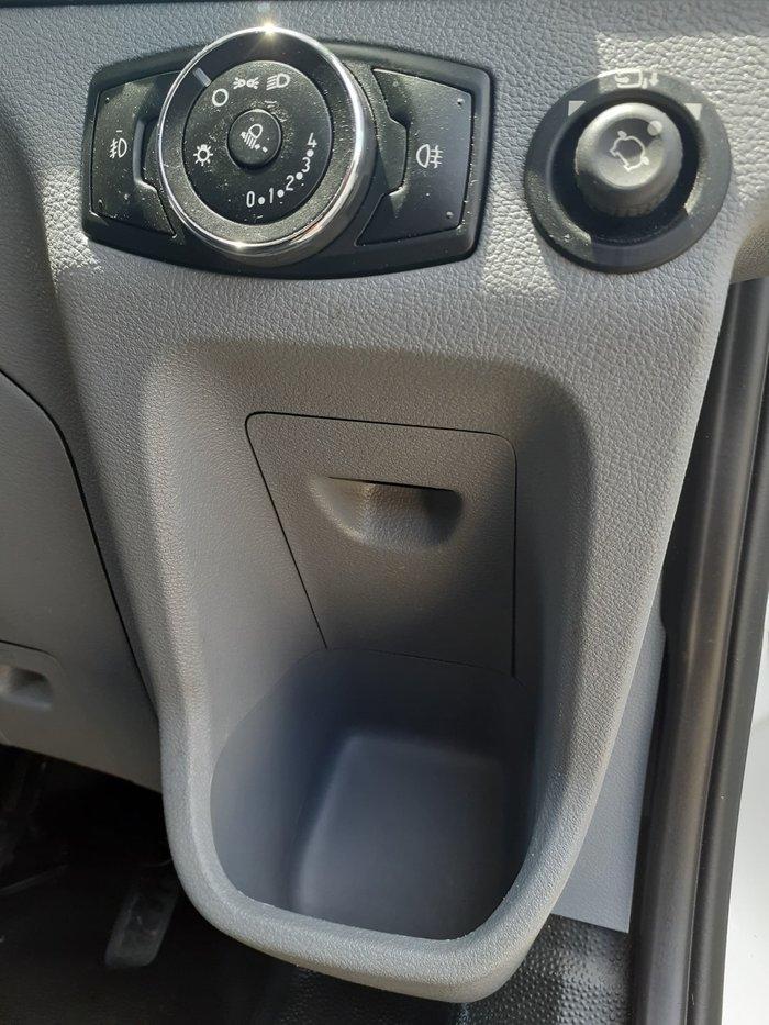 2018 Ford Transit 470E VO MY18.75 Frozen White