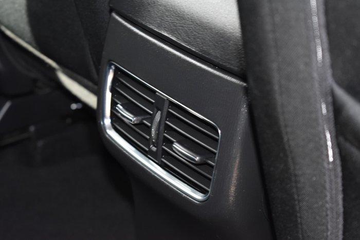 2017 Mazda CX-5 Maxx Sport KF Series 4X4 On Demand Machine Grey