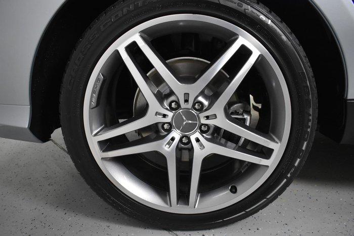 2018 Mercedes-Benz GLE-Class GLE350 d W166 Four Wheel Drive Diamond Silver