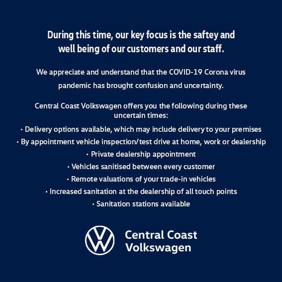 2018 Volkswagen Golf 110TDI Highline 7.5 MY18 Pure White