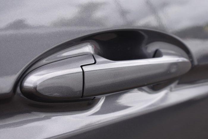 2018 Honda Jazz VTi GF MY18 Modern Steel