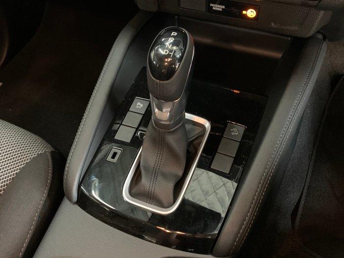 2020 Mazda BT-50 XTR TF Ingot Silver
