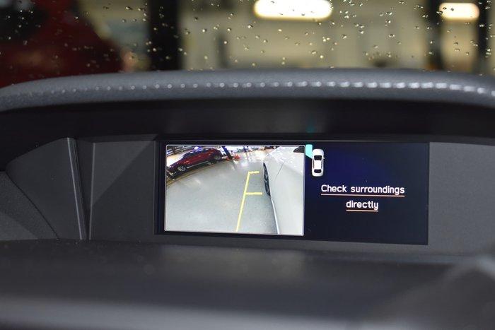 2020 Subaru Impreza 2.0i-S G5 MY20 Four Wheel Drive Crystal White