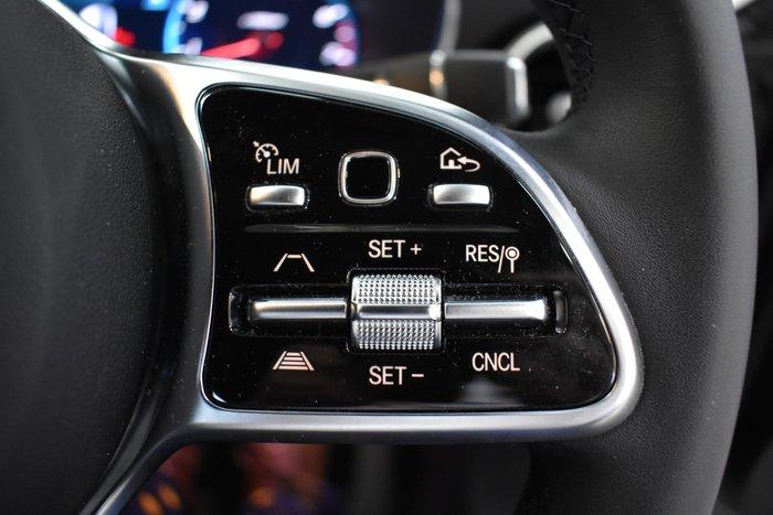 2020 Mercedes-Benz C-Class C300 W205 Grey