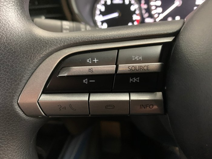 2020 Mazda CX-30 G20 Pure DM Series Machine Grey
