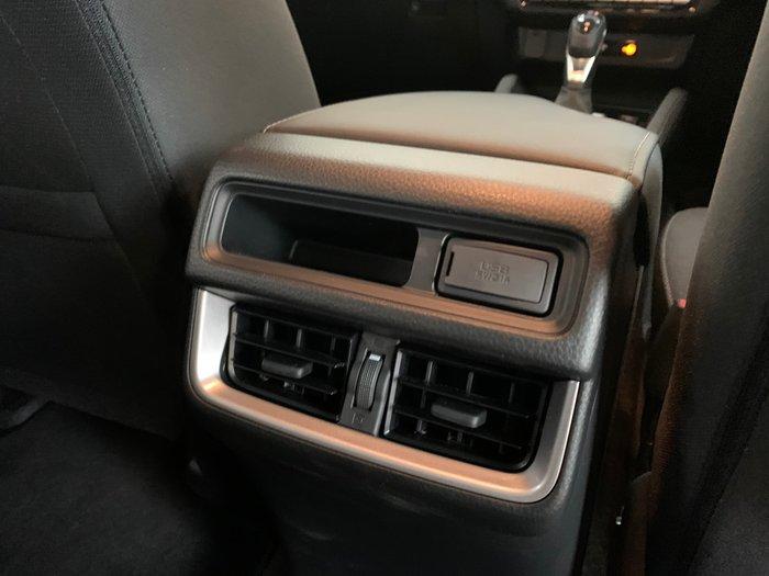 2020 Mazda BT-50 XTR TF 4X4 Dual Range Concrete Grey