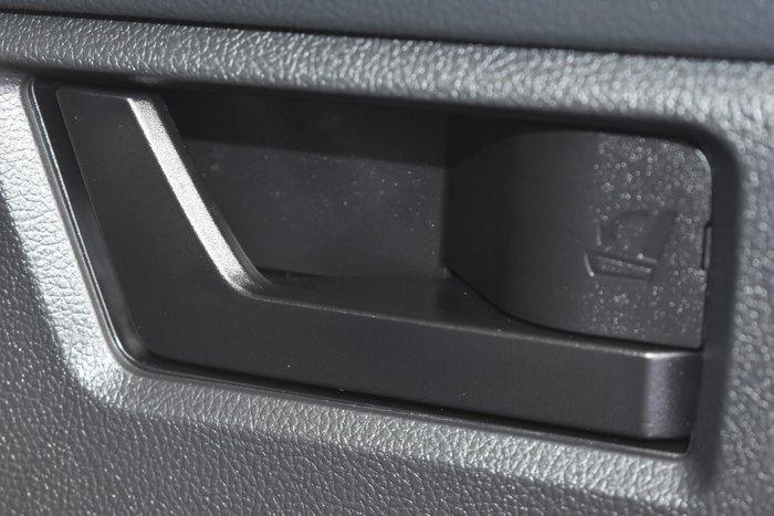 2018 Subaru Outback 2.5i 5GEN MY18 Four Wheel Drive Ice Silver