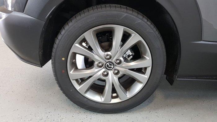 2020 Mazda CX-30 X20 Astina DM Series 4X4 On Demand Machine Grey