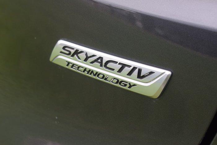 2015 Mazda CX-3 sTouring DK Meteor Grey