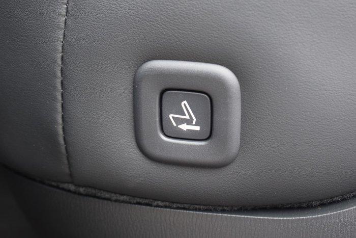 2020 Mazda CX-8 Touring KG Series Machine Grey