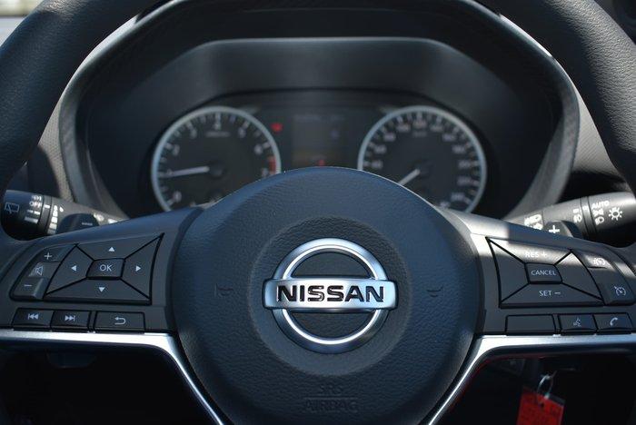 2020 Nissan JUKE ST+ F16 Gun Metallic