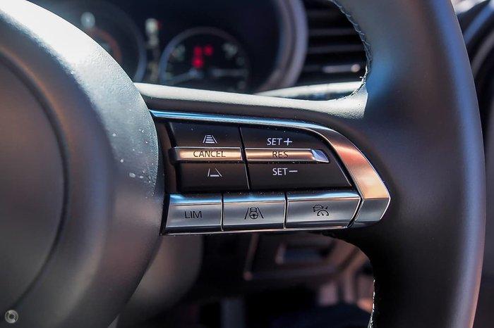 2020 Mazda 3 G20 Evolve BP Series Grey