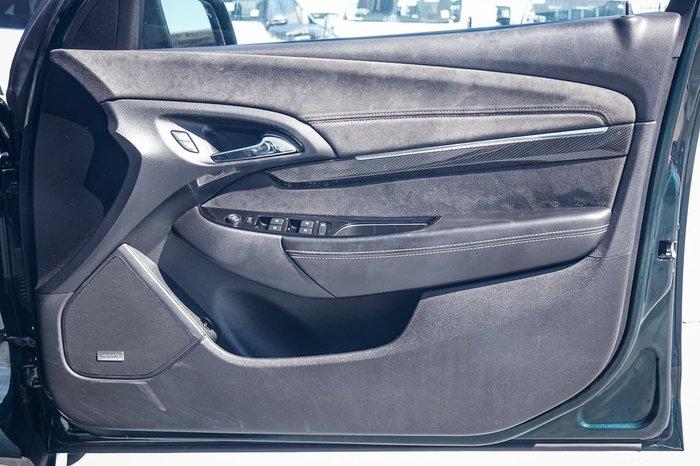 2014 Holden Special Vehicles GTS GEN-F MY14