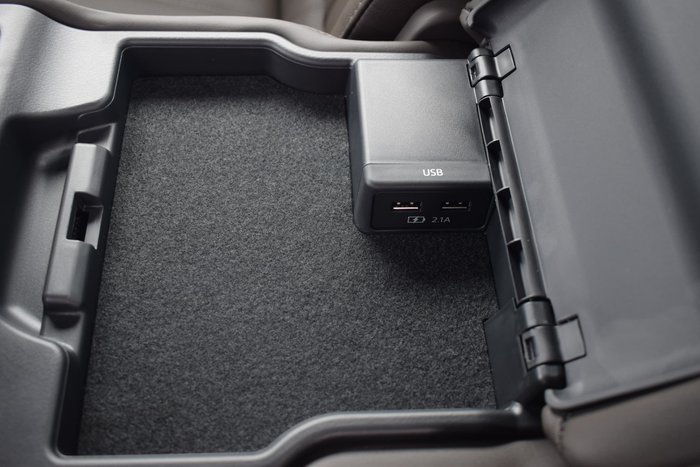 2020 Mazda 6 Atenza GL Series Jet Black