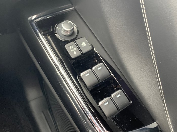 2020 Mazda CX-9 GT TC 4X4 On Demand Deep Crystal Blue