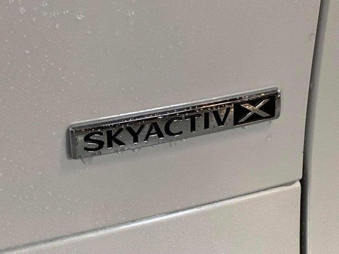 2020 Mazda CX-30 X20 Astina DM Series AWD Snowflake White Pearl