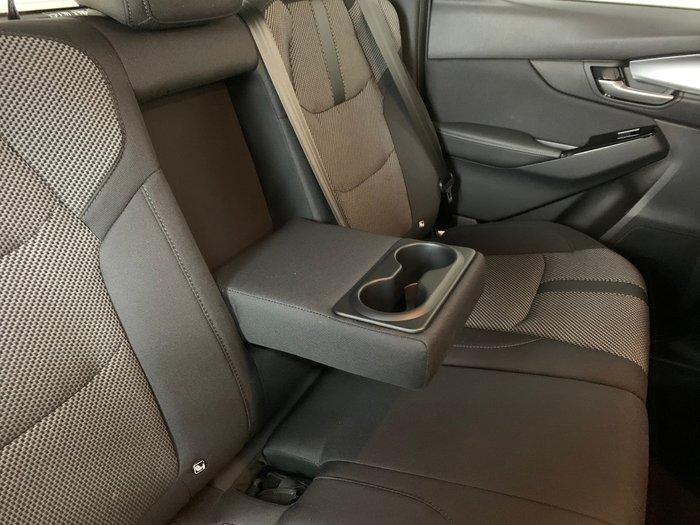 2020 Mazda BT-50 XTR TF 4X4 Dual Range Rock Grey