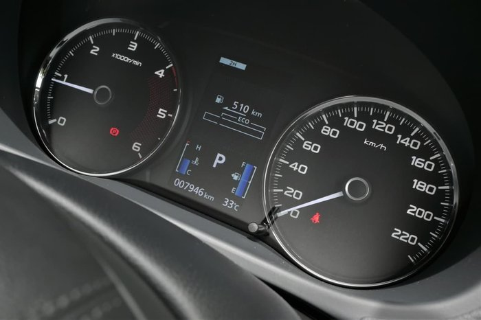 2020 Mitsubishi Pajero Sport GLS QF MY20 4X4 Dual Range Blue