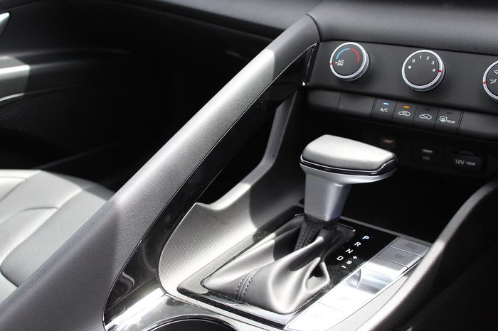 2020 Hyundai i30 Active CN7.V1 MY21 White