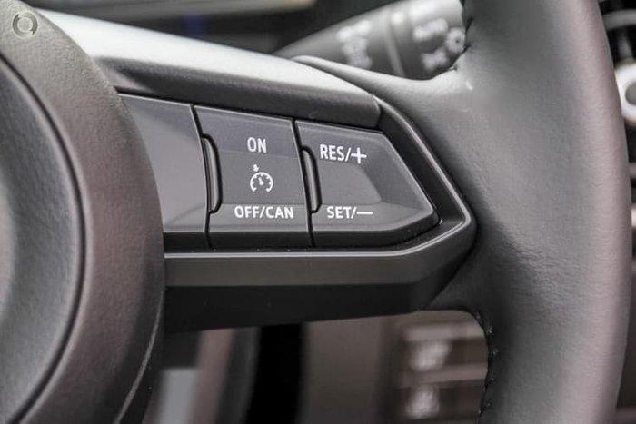 2020 Mazda CX-3 Maxx Sport DK 4X4 On Demand Machine Grey