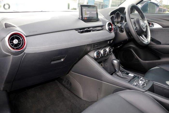 2020 Mazda CX-3 Akari DK Eternal Blue