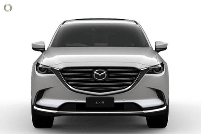 2020 Mazda CX-9 Azami TC Snowflake White Pearl
