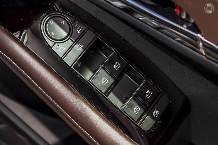2020 Mazda CX-30 X20 Astina DM Series 4X4 On Demand Deep Crystal Blue