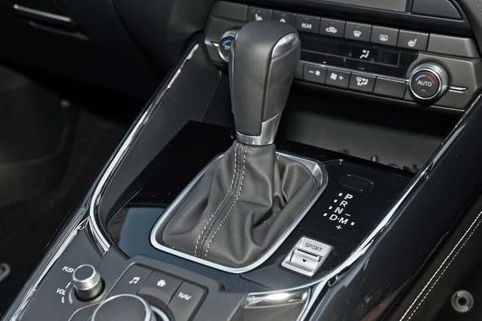 2020 Mazda CX-9 GT TC 4X4 On Demand Snowflake White Pearl
