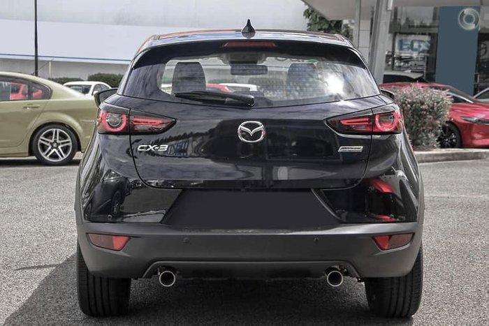 2020 Mazda CX-3 Akari DK Jet Black