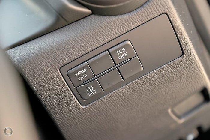 2020 Mazda CX-3 Maxx Sport DK Titanium Flash