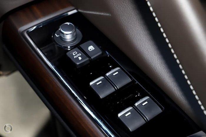 2020 Mazda CX-9 Azami TC 4X4 On Demand Machine Grey
