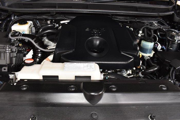 2015 Toyota Landcruiser Prado GXL GDJ150R 4X4 Dual Range Grey